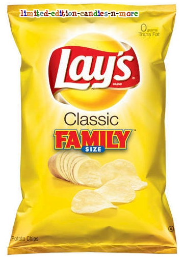 FAMILY SIZE Bag of Lay...